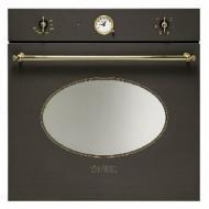 Встраиваемый духовой шкаф Smeg SC800C-8