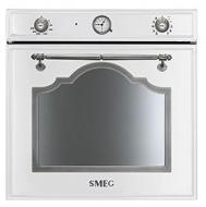 Встраиваемый духовой шкаф Smeg SC750BS-8
