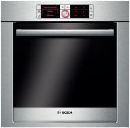 Встраиваемый духовой шкаф Bosch HBG78B750