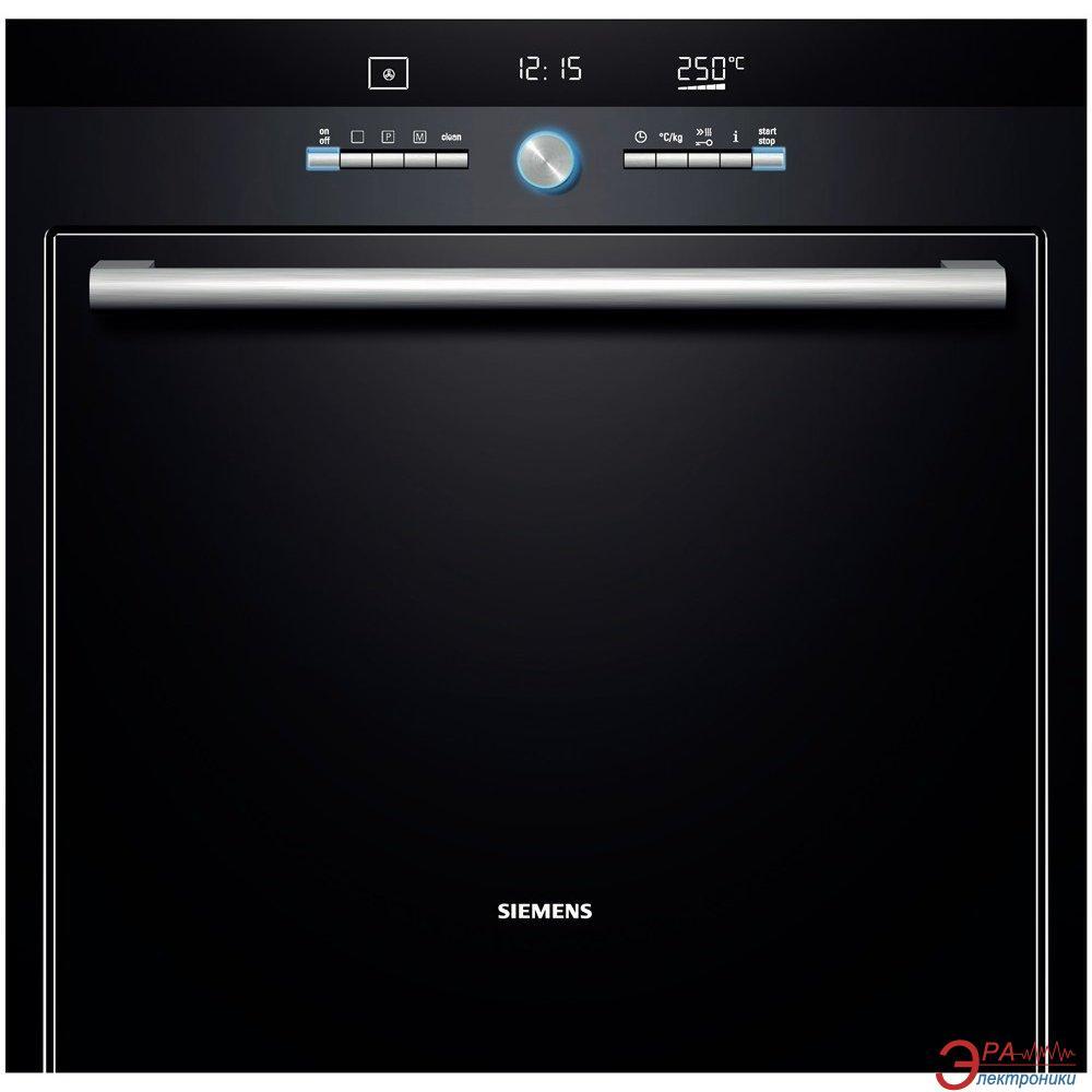 Встраиваемый духовой шкаф Siemens HB36GB650J