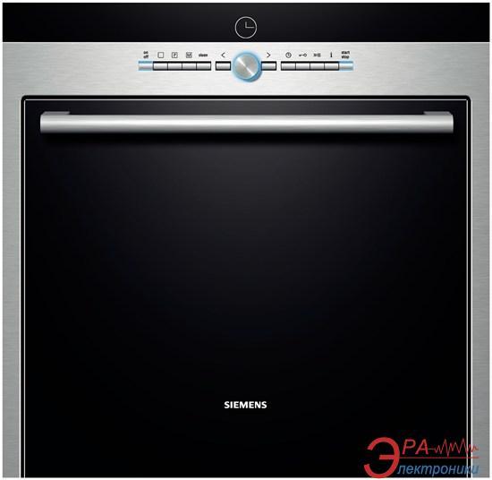 Встраиваемый духовой шкаф Siemens HB38GB570