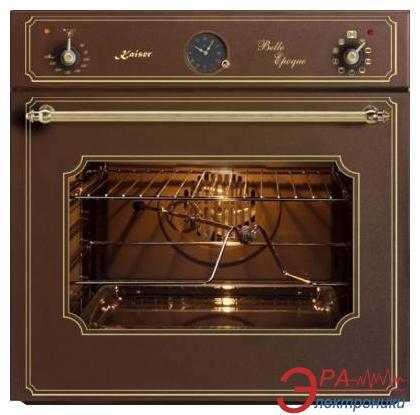 Встраиваемый духовой шкаф Kaiser EH 6967 CuBE