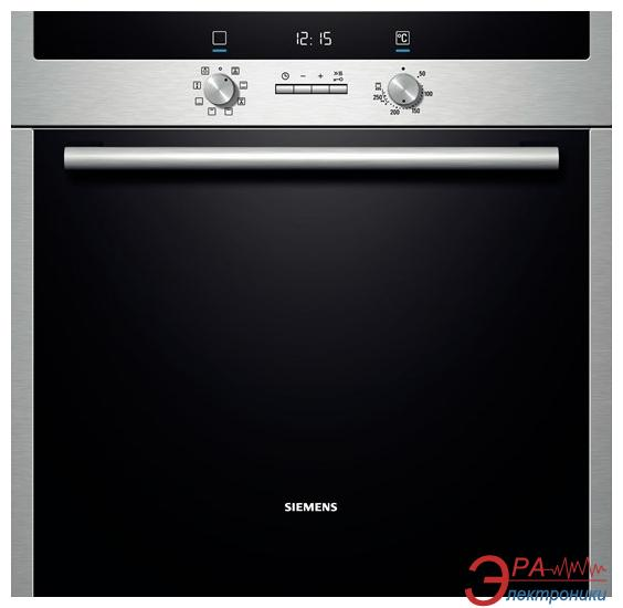 Встраиваемый духовой шкаф Siemens HB23GB540