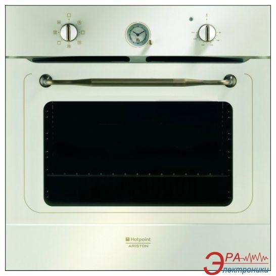 Встраиваемый духовой шкаф Hotpoint-Ariston FHR 640 (OW)/HA