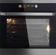 Встраиваемый духовой шкаф Beko OIM 25500 XP