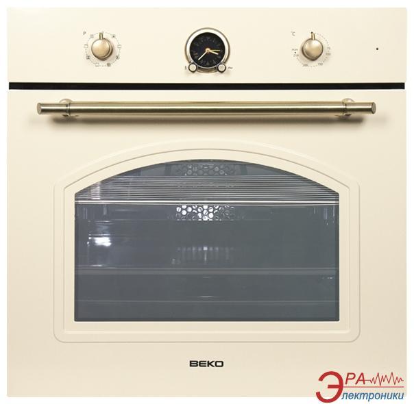 Встраиваемый духовой шкаф Beko OIM 27201 C