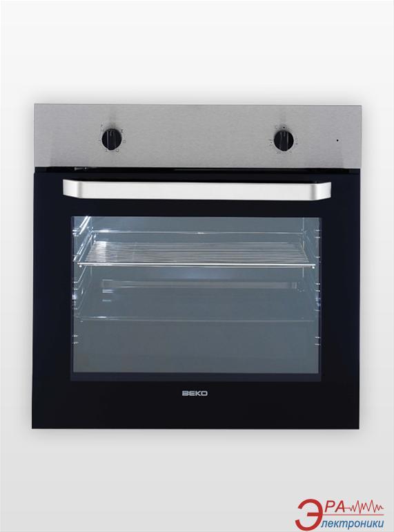 Встраиваемый духовой шкаф Beko OIC 21001 X