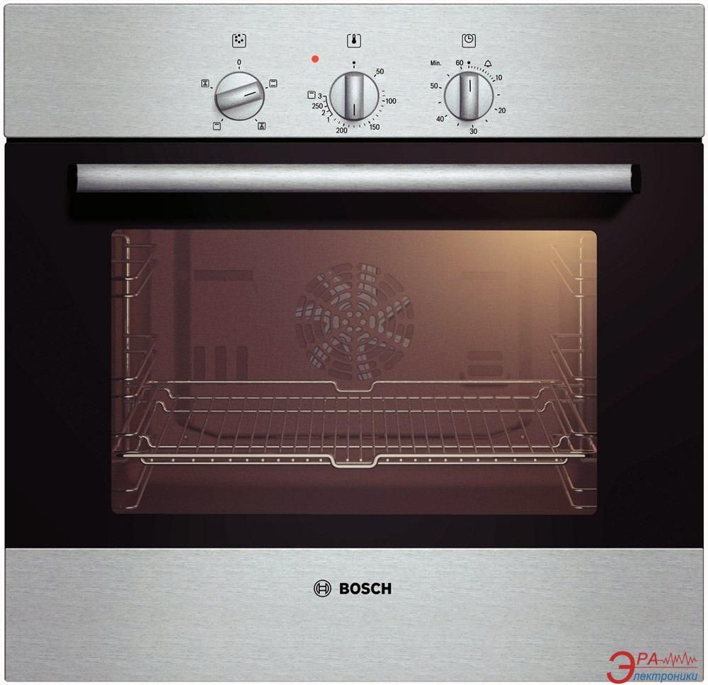 Встраиваемый духовой шкаф Bosch HBN211E2