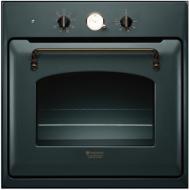 Встраиваемый духовой шкаф Hotpoint-Ariston FT 850.1(AN)/HA S