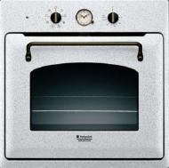 Встраиваемый духовой шкаф Hotpoint-Ariston FT 850.1 (AV) /HA S