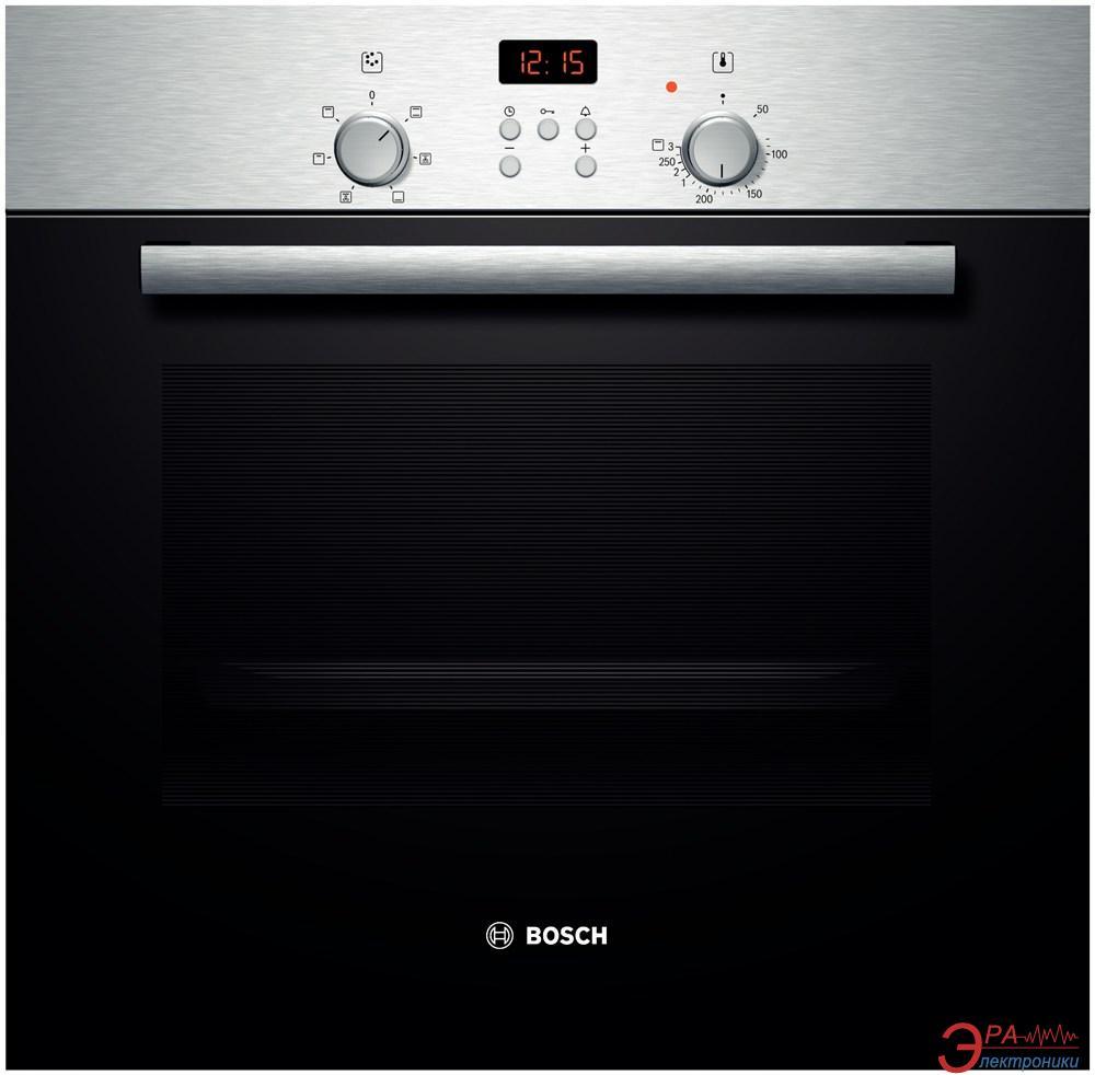 Встраиваемый духовой шкаф Bosch HBN239E5