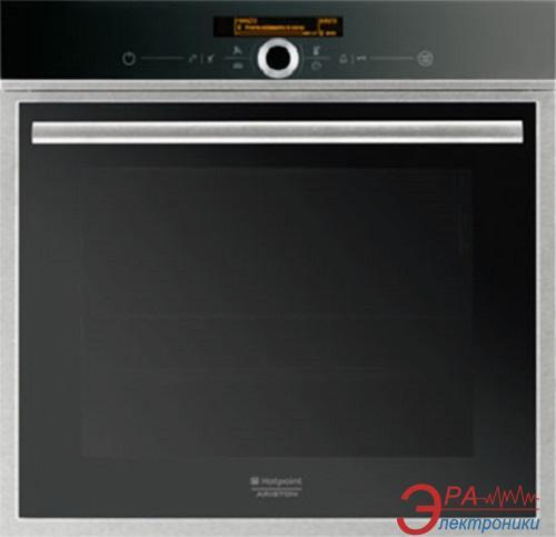 Встраиваемый духовой шкаф Hotpoint-Ariston FK 1041L.20 X/HA (EE)