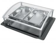 Пароварка для духовых шкафов Bosch HEZ24D300