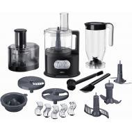 Кухонный комбайн Braun FP 5160 Black