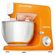Кухонный комбайн Sencor STM3773OR