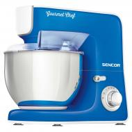 Кухонный комбайн Sencor STM3772BL
