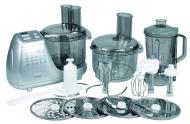 Кухонный комбайн Zelmer 880.0 Silver