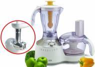 Кухонный комбайн Dex 2102