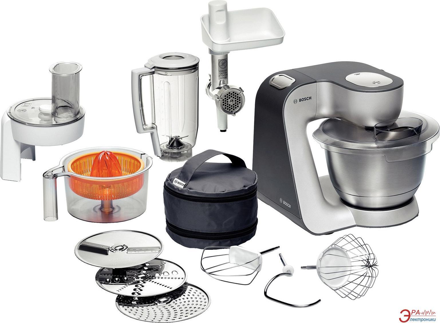 Кухонный комбайн Bosch MUM56Z40
