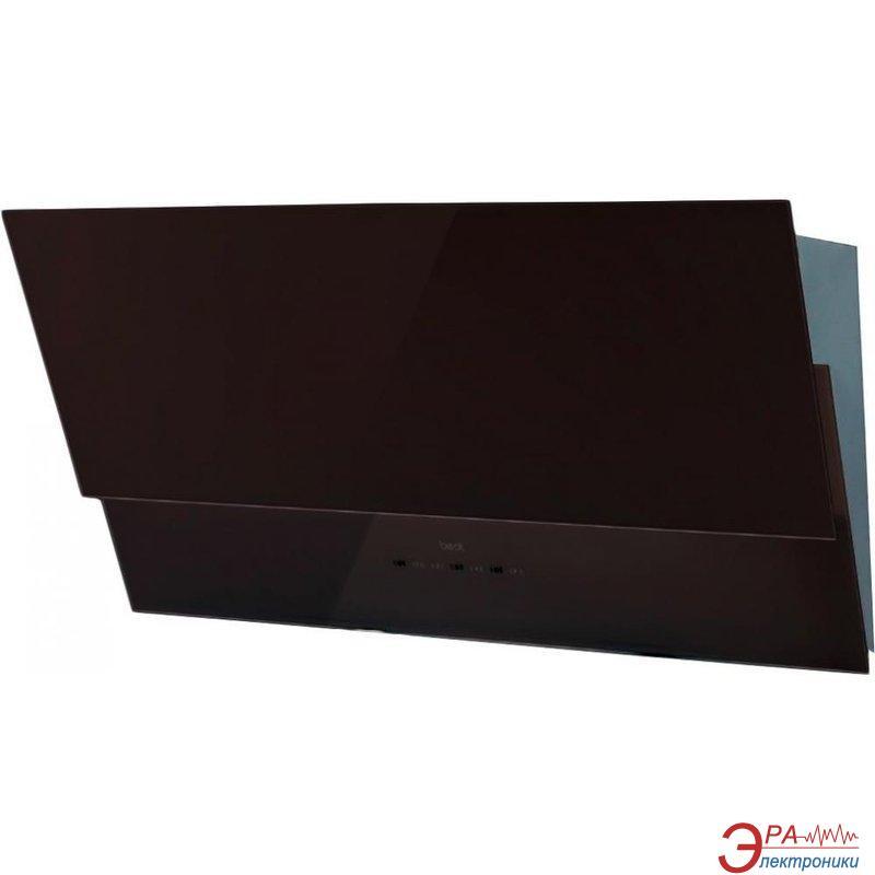 Вытяжка Best SPLIT 550 Black (07F62003)