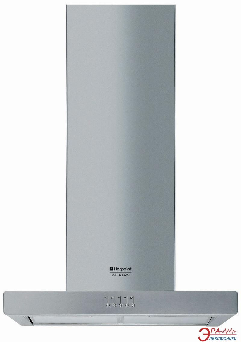 Вытяжка Hotpoint-Ariston HB 60.E IX/HA