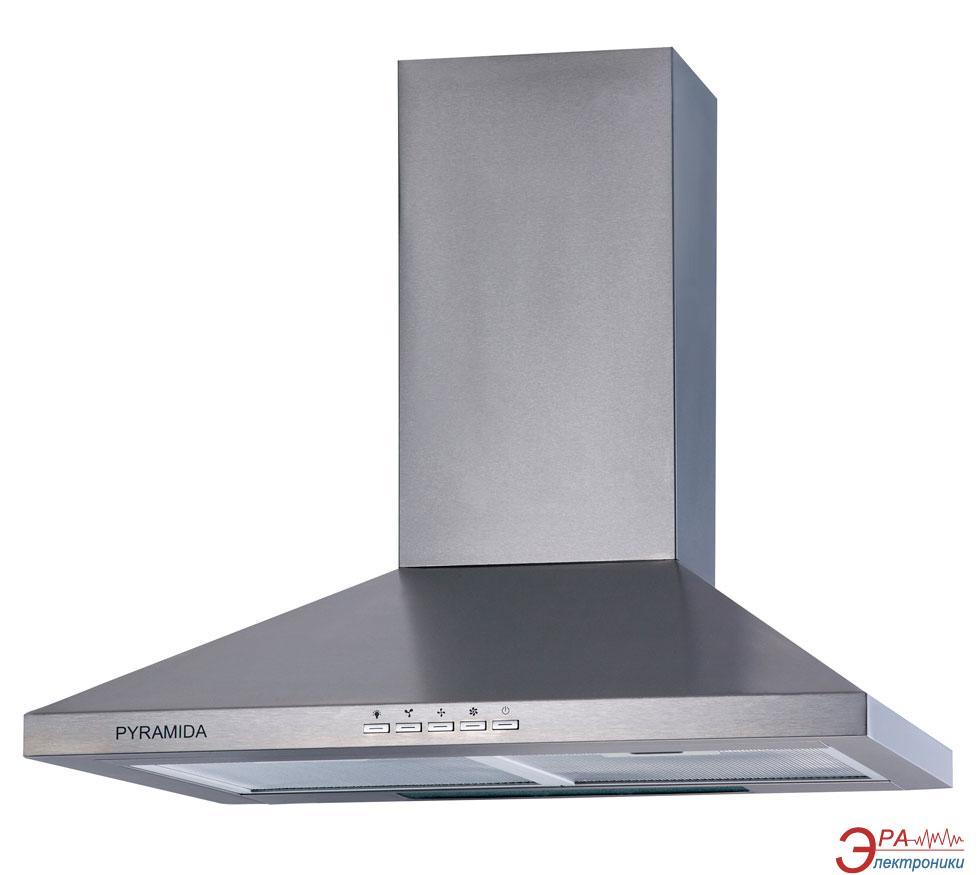 Вытяжка Pyramida TK 90 inox