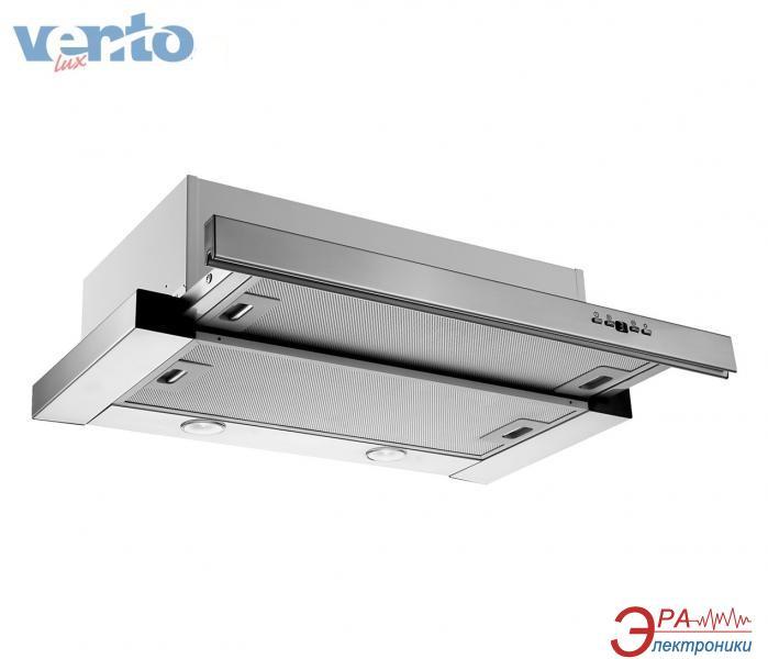 Вытяжка Ventolux GARDA 60 INOX DIGITAL(550)