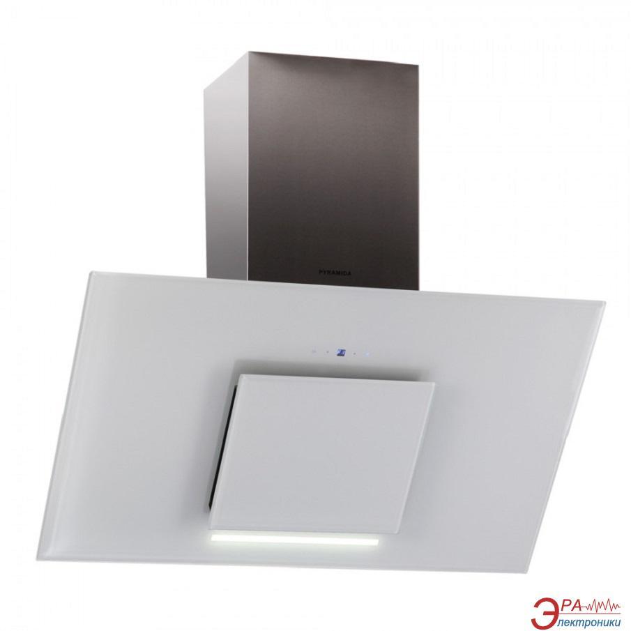 Вытяжка Pyramida HES 30 (D-900 mm) white