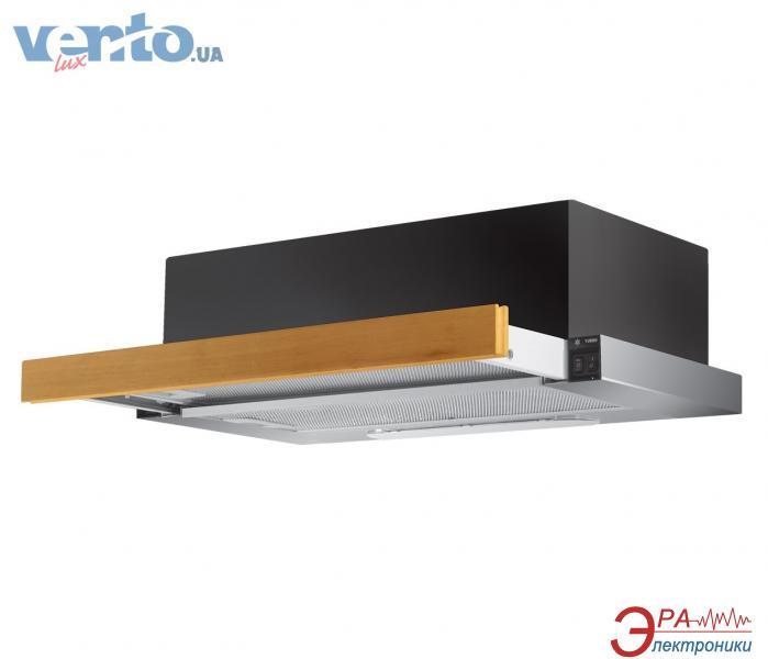 Вытяжка Ventolux GARDA 60 AN/WOOD C (620) T