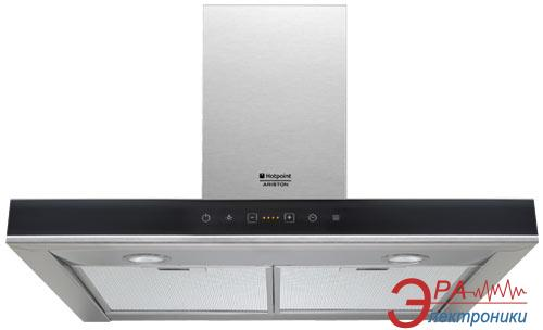Вытяжка Hotpoint-Ariston HKB 6 X