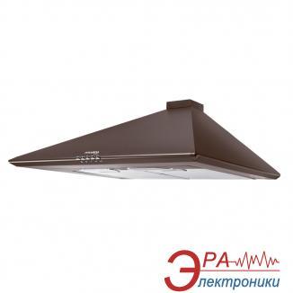 Вытяжка Pyramida Basic Casa 60K brown