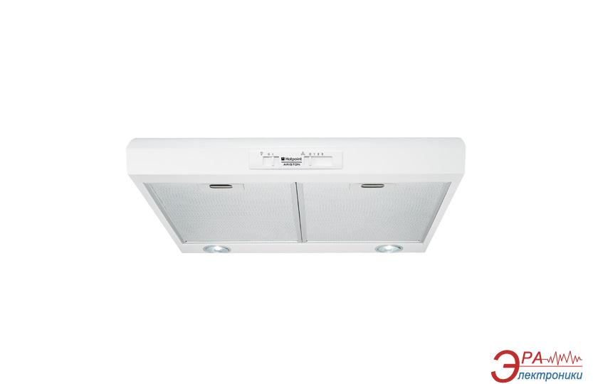 Вытяжка Hotpoint-Ariston SL 16 P WH HA