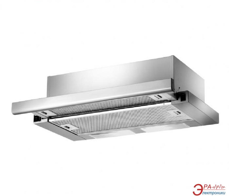 Вытяжка Ventolux GARDA 60 INOX (750) IT