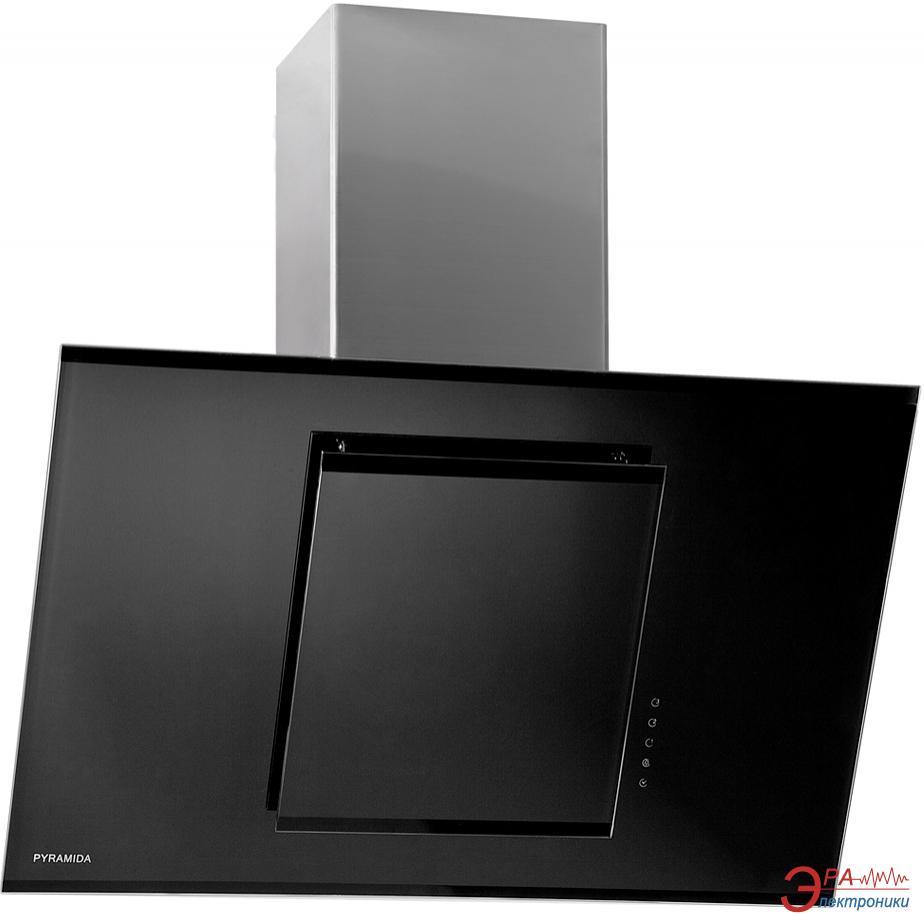 Вытяжка Pyramida BG 900 BLACK