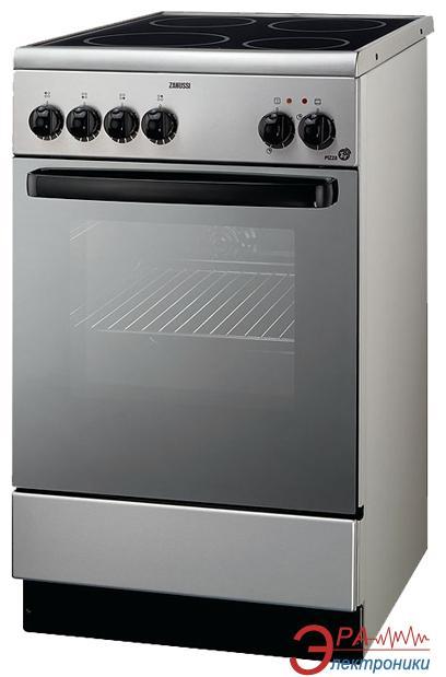 Плита Zanussi ZCV 560 MX