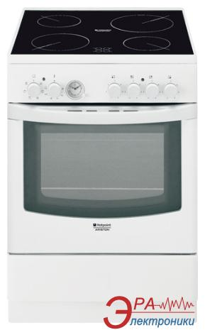 Плита Hotpoint-Ariston CE 6V M3 (W) R/HA