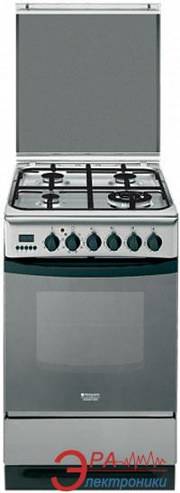 Плита Hotpoint-Ariston C 35S P6(Х)UA /HA S