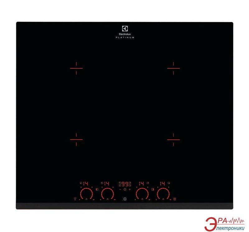 Варочная поверхность Electrolux EHD 96740 FK
