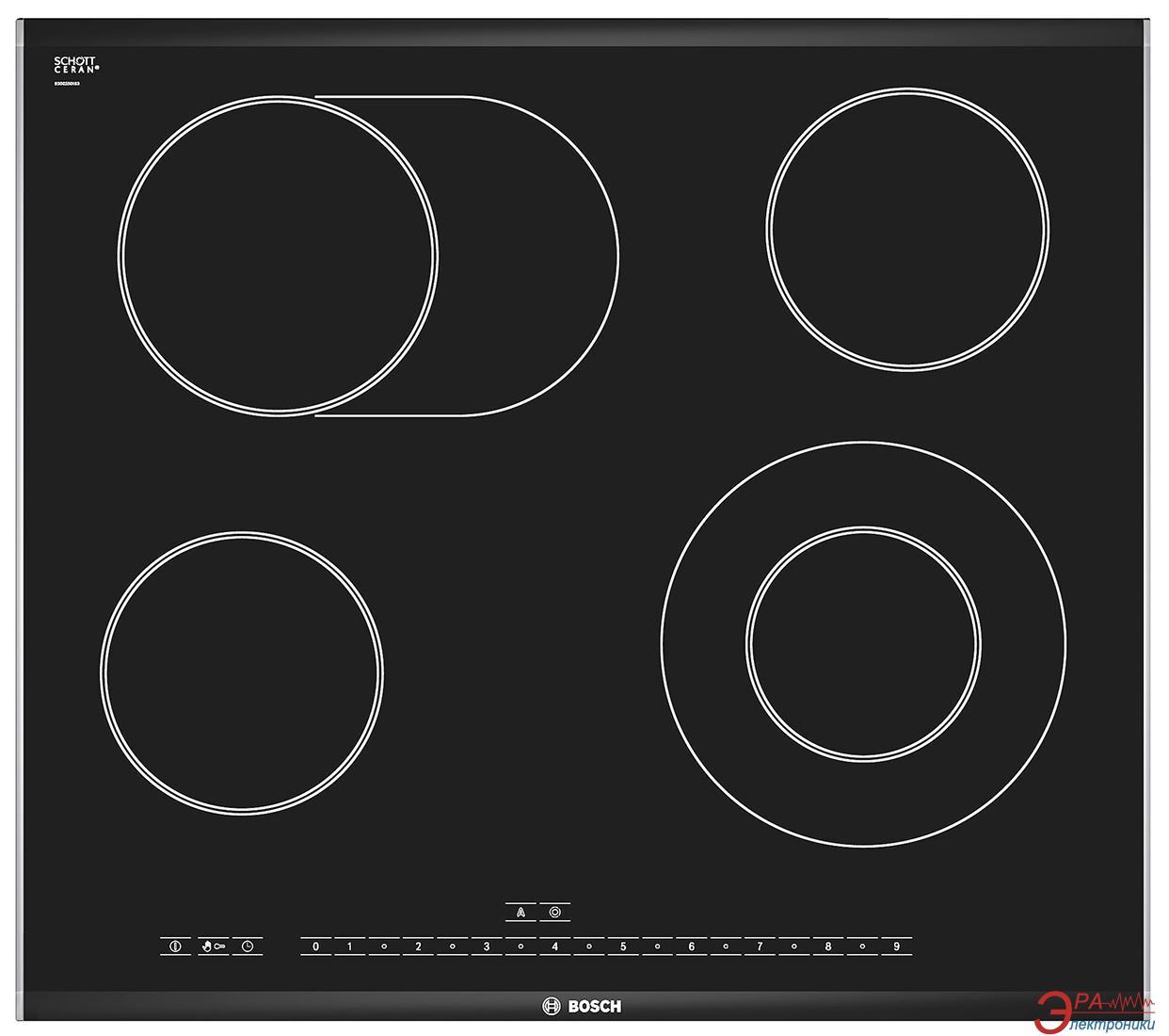 Варочная поверхность Bosch PKN675N14D