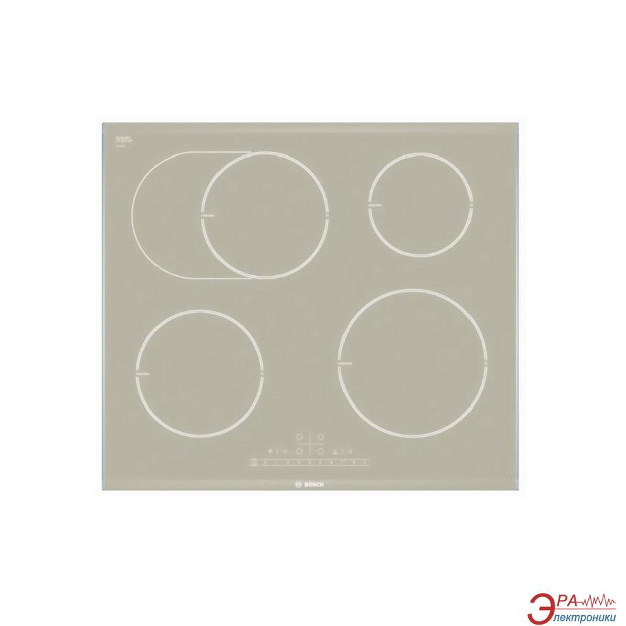 Варочная поверхность Bosch PIB673F17E