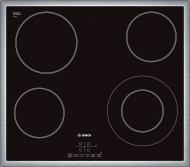 Варочная поверхность Bosch PKF645B17E