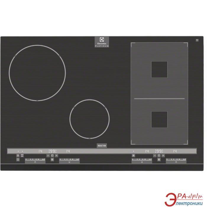 Варочная поверхность Electrolux EHH 98945 FG