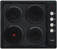 �������� ����������� Ventolux HE 604 BK 1