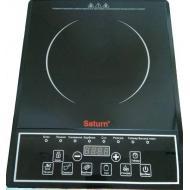 Плита настольная Saturn ST-EC0185