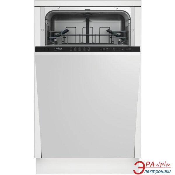 Посудомоечная машина Beko DIS 15011