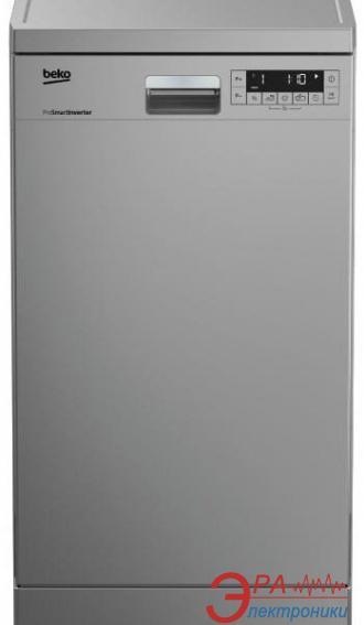 Посудомоечная машина Beko DFS 26020 X