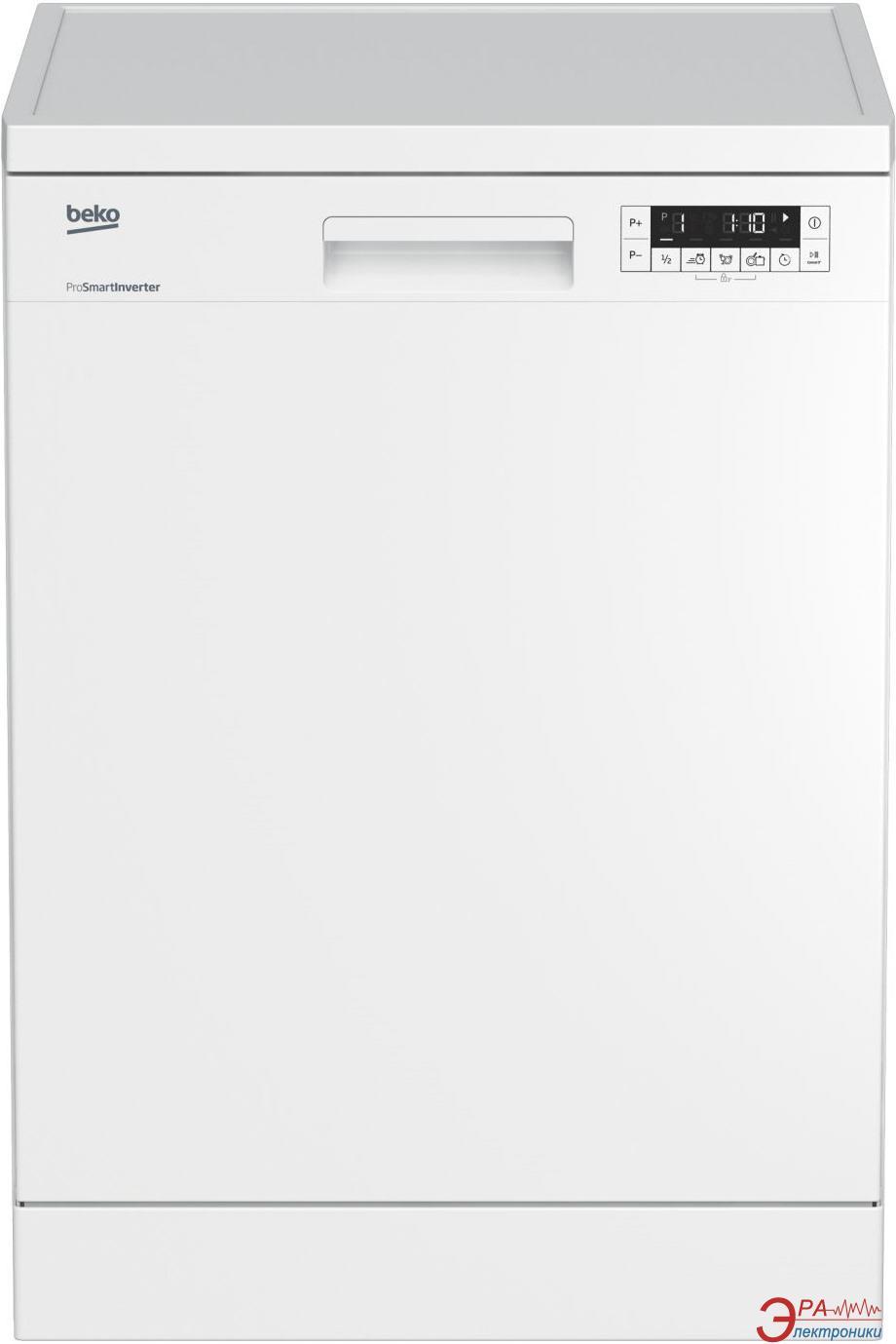 Посудомоечная машина Beko DFN 26220 W