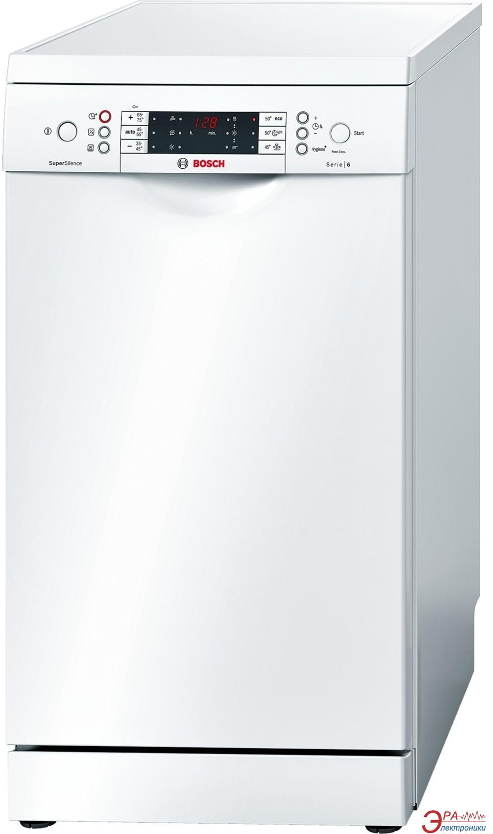 Посудомоечная машина Bosch SPS69T72EU