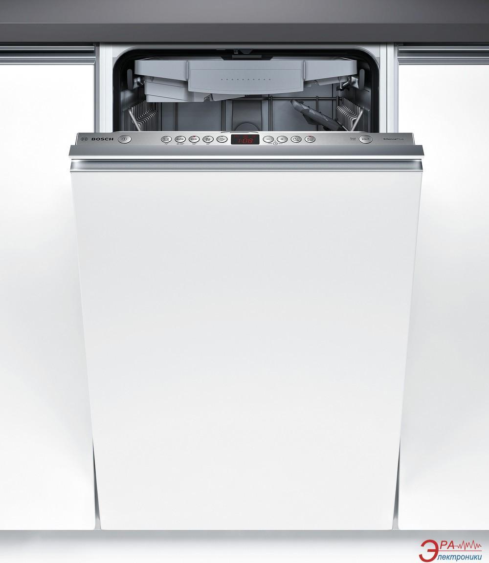 Посудомоечная машина Bosch SPV58M40EU