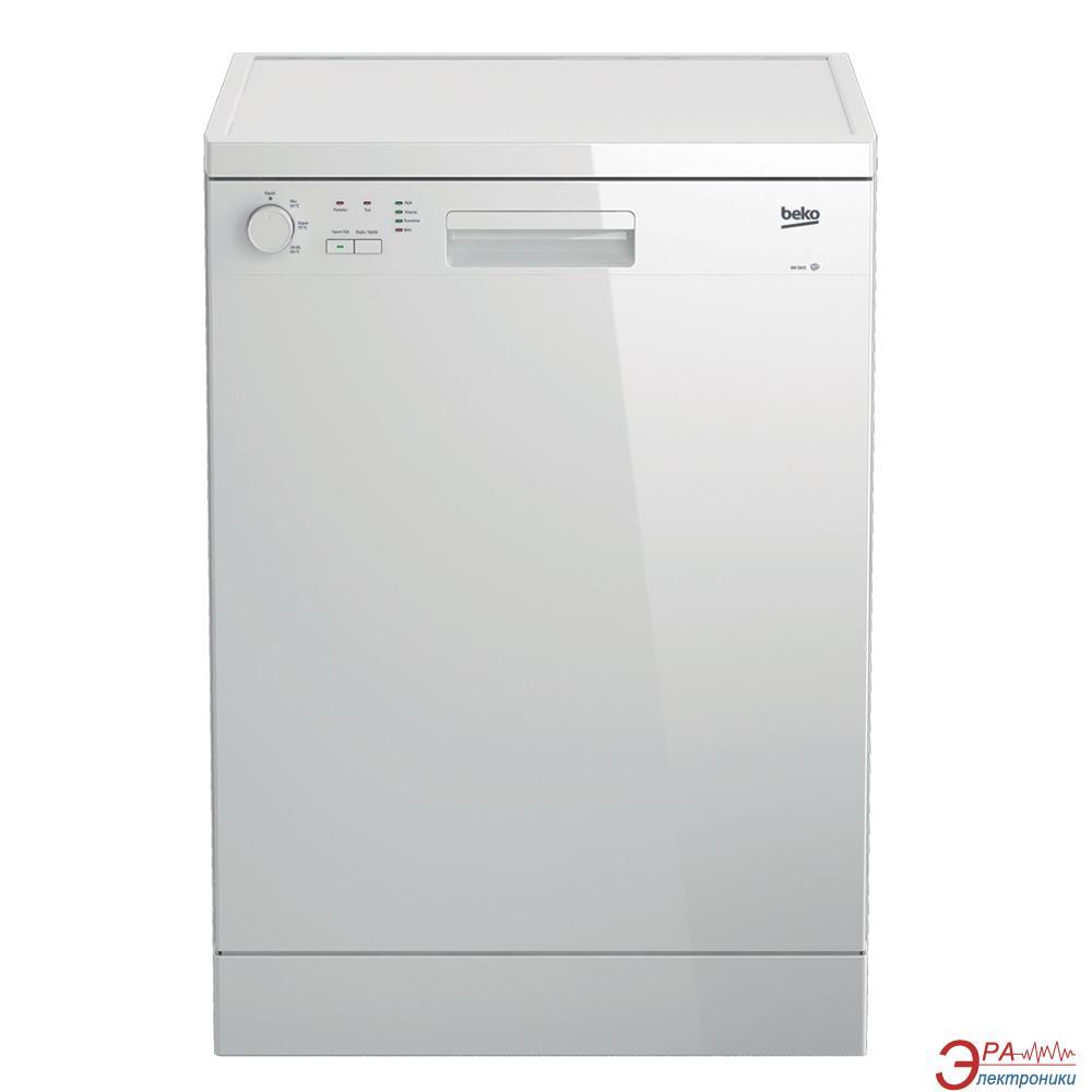 Посудомоечная машина Beko DFN 05211 W